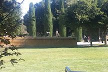 Rodin Sculpture Garden, Stanford, United States