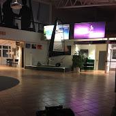 Аэропорт  Kristianstad KID