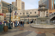 Madame Tussauds - Las Vegas, Las Vegas, United States