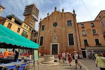 Chiesa di Sant'Aponal, Venice, Italy