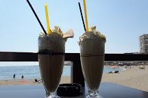 Mojito Beach, Aguadulce, Spain
