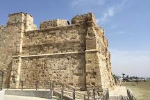 Medieval Fort, Larnaca, Cyprus