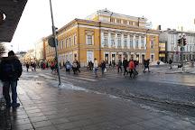 Abo Svenska Teater, Turku, Finland