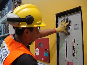 Cámaras Alarmas Redes Electricidad 0