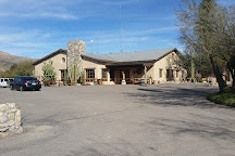 Tanque Verde Ranch, Tucson, United States