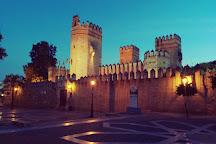 San Marcos Castle, El Puerto de Santa Maria, Spain