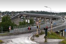 Tromso Bridge, Tromso, Norway