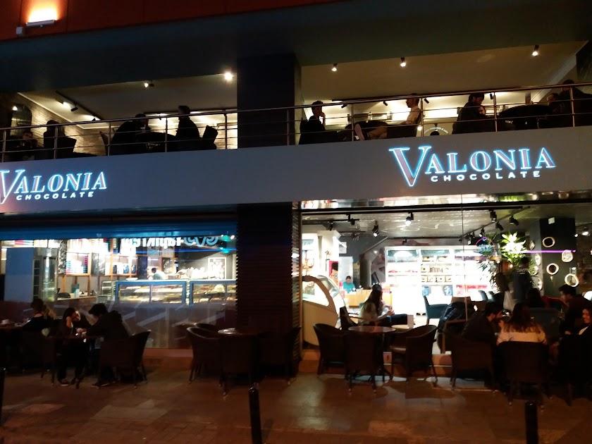 Valonia Chocolate & Cafe Resim 3