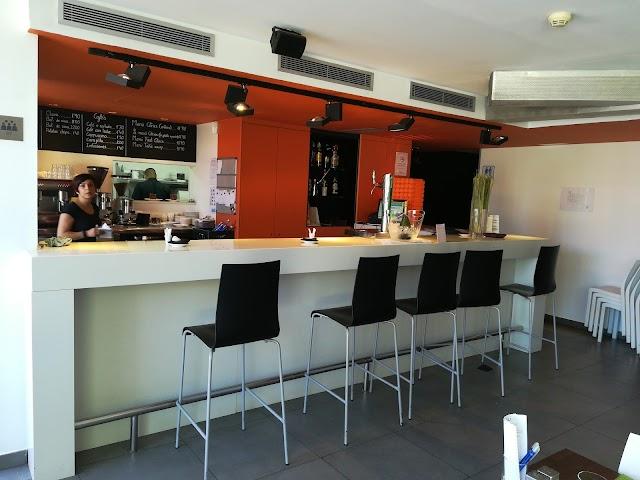 Restaurante Citrics