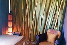 Bamboo Bali Spa, Ubud, Indonesia