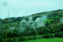 Corcomroe Abbey, County Clare, Ireland