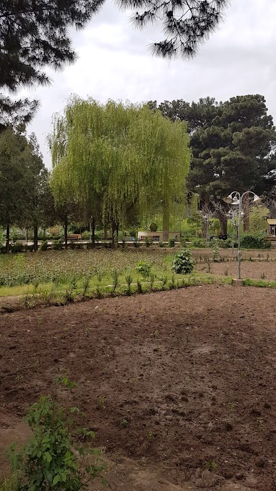 Malekiar Park پارک ملکیار