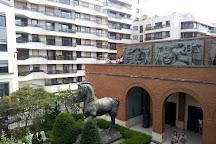 Bourdelle Museum, Paris, France