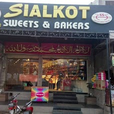 Sialkot Sweets & Bakers