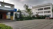 Оболонь-Арена, Северная улица на фото Киева