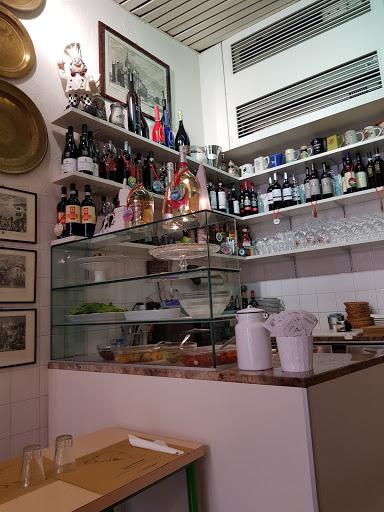 La Vecchia Latteria Milano