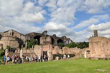 Foro di Traiano, Rome, Italy
