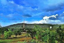 Yeoor Hills, Thane, India