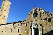 Cathedral of Santa Maria Assunta, Volterra, Italy