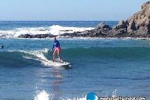 Mario Surf School, Todos Santos, Mexico