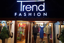Trend Fashion, Chaweng, Thailand