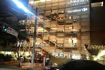 Jardim Pamplona Shopping, Sao Paulo, Brazil