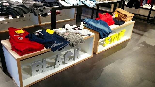 Blackstore Challans