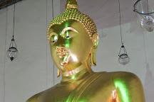 Wat Mahannapharam, Bangkok, Thailand