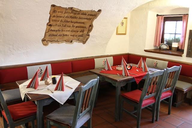 Restaurant Talbachschenke Schladming