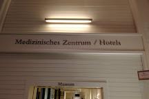 Tamina Therme Bad Ragaz, Bad Ragaz, Switzerland