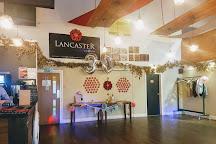 Lancaster Brewery, Lancaster, United Kingdom