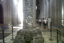 Portico de la Gloria, Santiago de Compostela, Spain