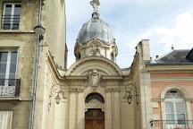 Maison Natale de Sainte Therese, Alencon, France