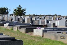 Tower Hill Cemetery, Warrnambool, Australia