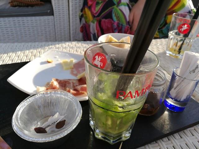 Bar Surya