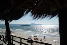 Canasvieiras Beach, Canasvieiras, Brazil