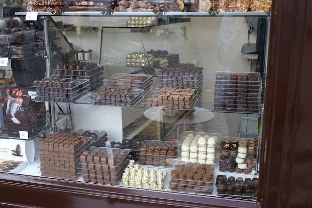 Goossens Chocolatier bvba