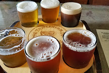 Triplehorn Brewing, Woodinville, United States