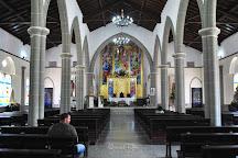 Iglesia San Simon, Maturin, Venezuela