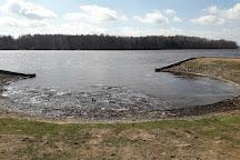 Liktendarzs - Garden of Destiny, Koknese, Latvia