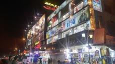 Al Jannat Mall rawalpindi Rawalpindi 46000
