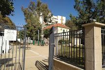 Netanya Museum, Netanya, Israel