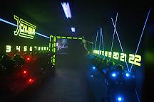 Xcalibur Lasergame Bologna, Casalecchio di Reno, Italy