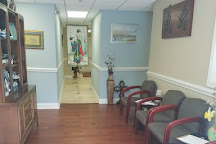 Acu-Na Wellness Center, Hendersonville, United States