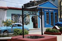 Plaza de La Marqueta, Holguin, Cuba