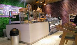 Di Café & Tienda Gourmet 5