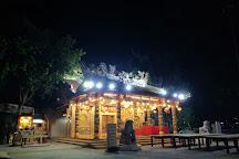 Chao Pu-Ya Shrine, Udon Thani, Thailand