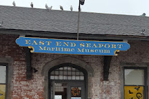 East End Seaport Maritime Museum, Greenport, United States