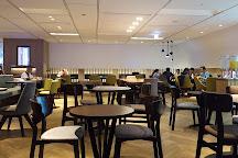 Plaza Premium Lounge, Dayuan, Taiwan