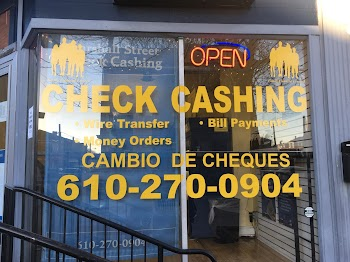 Marshall Street Check Cashing Payday Loans Picture